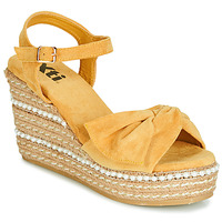 Zapatos Mujer Sandalias Xti 49073 Amarillo