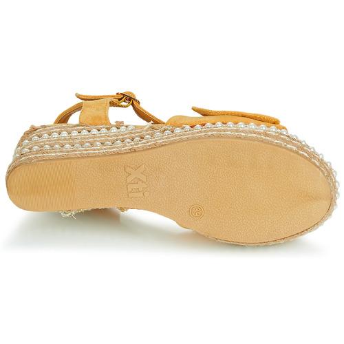 Xti Amarillo Zapatos Sandalias Mujer 49073 KJFcl1T