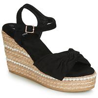 Zapatos Mujer Sandalias Xti 49073 Negro