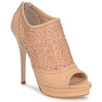 Zapatos Mujer Zapatos de tacón Jerome C. Rousseau ELLI WOVEN Nude