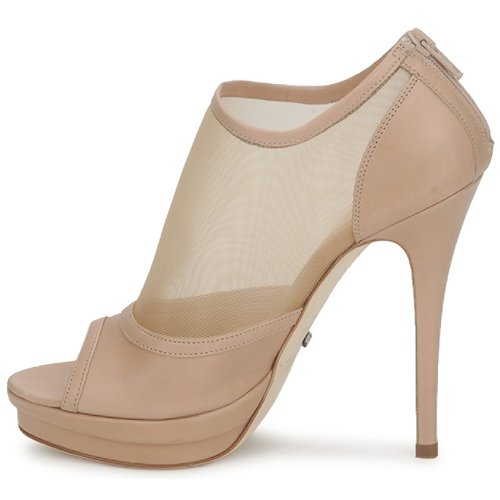 Mujer Boots Low Mujer Boots Boots Mujer Nude Nude Low Low GVUzpqSM