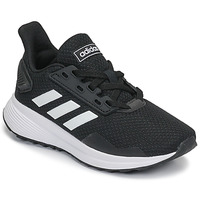 detailed pictures 2cf4e f8d21 Zapatos Niños Running   trail adidas Performance DURAMO 9 K Negro   Blanco