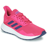 Zapatos Niña Running / trail adidas Originals DURAMO 9 K Rosa
