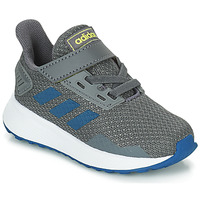Zapatos Niño Running / trail adidas Originals DURAMO 9 I Gris