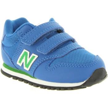 Zapatos Niños Zapatillas bajas New Balance KV500YUI Azul
