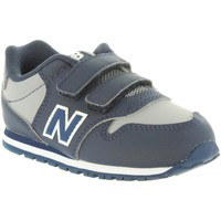 Zapatos Niños Zapatillas bajas New Balance KV500VBI Azul