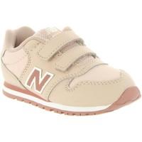 Zapatos Niña Zapatillas bajas New Balance KV500LPI Rosa