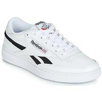 Zapatos Zapatillas bajas Reebok Classic REVENGE PLUS MU Blanco / Negro
