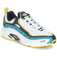 Zapatos Hombre Zapatillas bajas Reebok Classic DAYTONA DMX VECTOR Blanco / Azul