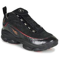 Zapatos Hombre Zapatillas bajas Reebok Classic IVERSON LEGACY Negro / Blanco