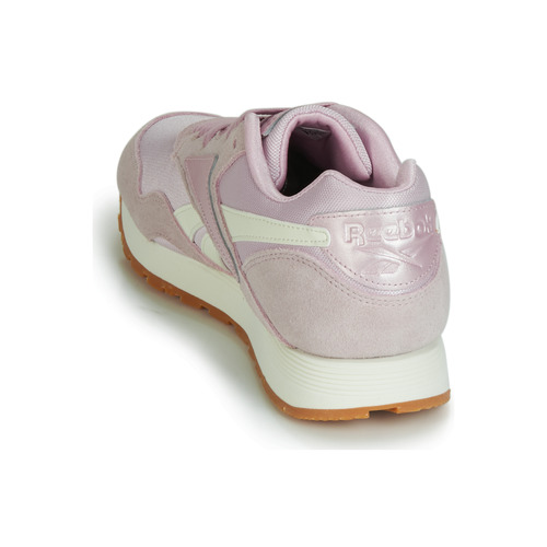 Reebok Rapide Zapatillas Zapatos Classic Bajas Mujer Rosa zMqSVpGU