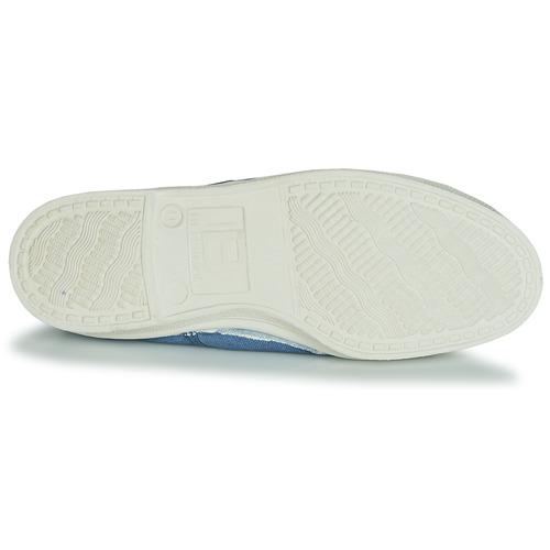 Zapatillas Mujer Zapatos Tennis Elly Denim Bajas Bensimon b6gY7yf