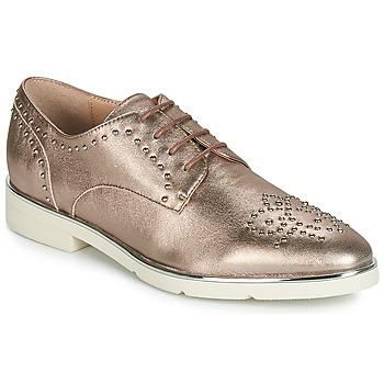 Zapatos Mujer Derbie JB Martin PRETTYS Oro