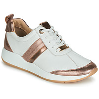 Zapatos Mujer Zapatillas bajas JB Martin 1KAP Blanco