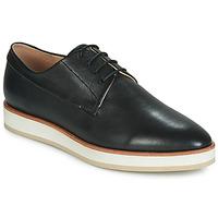 Zapatos Mujer Derbie JB Martin ZELMAC Negro
