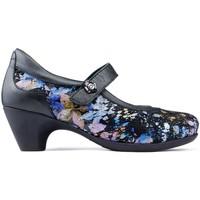 Zapatos Mujer Zapatos de tacón Calzamedi S  STONE FLORES