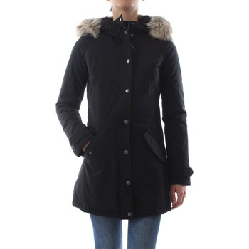textil Mujer parkas Woolrich WYCPS0523 F-PENN PARKA BLACK
