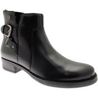 Zapatos Mujer Low boots Riposella RIP82839ne nero