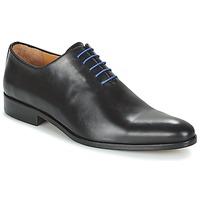 Zapatos Hombre Richelieu Brett & Sons AGUSTIN Negro