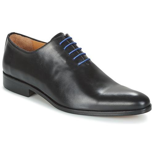 Descuento por Sons tiempo limitado Brett & Sons por AGUSTIN Negro - Envío gratis Nueva promoción - Zapatos Richelieu Hombre de3c8b