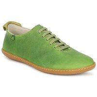 Zapatos Derbie El Naturalista EL VIAJERO FLIDSU Verde
