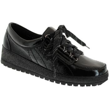 Zapatos Mujer Derbie Mephisto LADY Barniz negro