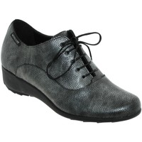 Zapatos Mujer Richelieu Mephisto Sana gris