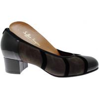 Zapatos Mujer Zapatos de tacón Soffice Sogno SOSO8301tu nero