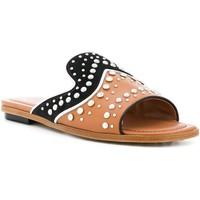 Zapatos Mujer Sandalias Tod's XXW0TK0X690IRE multicolore