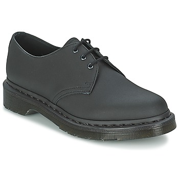 Zapatos Derbie Dr Martens 1461 Negro / Ajax