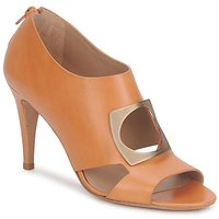 Zapatos Mujer Low boots Kallisté FLORA Camel