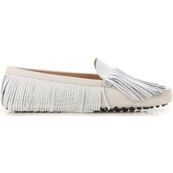 Zapatos Mujer Mocasín Tod's XXW00G0Y720CZMB001 bianco