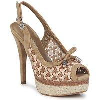 Zapatos Mujer Sandalias Stéphane Kelian LUDILOU Duna - Arcilla