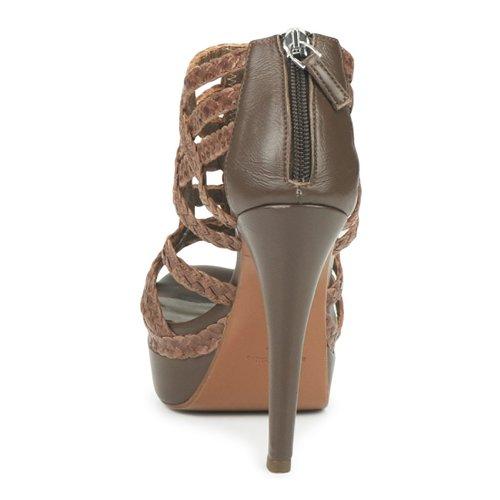 Arcilla Mujer Loulou Kelian Zapatos Sandalias Stéphane IH29EWD