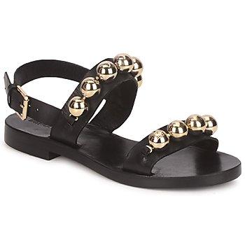 Zapatos Mujer Sandalias Sonia Rykiel GRELOTS Negro