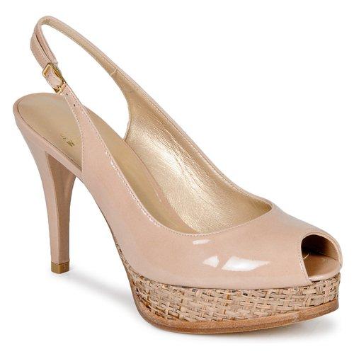 Descuento de la marca Zapatos especiales Stuart Weitzman SLINK Rosa