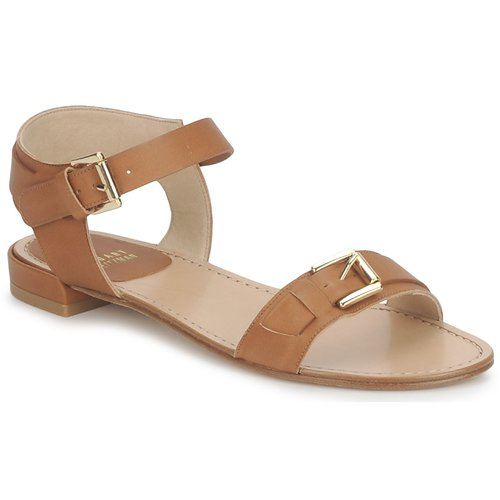 Zapatos Mujer Sandalias Stuart Weitzman BEBOP Marrón