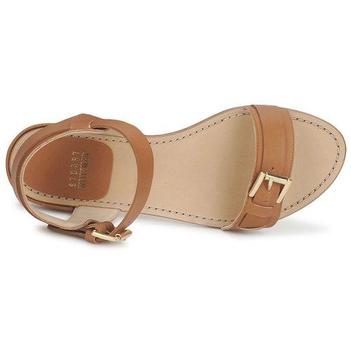 Mujer Zapatos Sandalias Marrón Bebop Weitzman Stuart 3ulcJFKT1