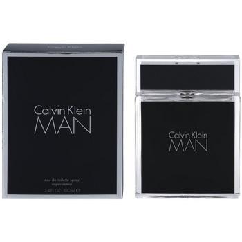 Belleza Hombre Agua de Colonia Calvin Klein Jeans Man - Eau de Toilette - 100ml - Vaporizador parent