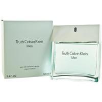 Belleza Hombre Agua de Colonia Calvin Klein Jeans Truth - Eau de Toilette - 100ml - Vaporizador parent