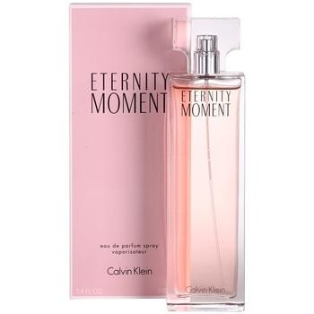 Belleza Mujer Perfume Calvin Klein Jeans Eternity Moment - Eau de Parfum - 100ml - Vaporizador eternity moment - perfume - 100ml - spray