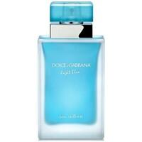 Belleza Mujer Perfume D&G Light Blue Intense - Eau de Parfum - 100ml - Vaporizador