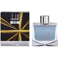 Belleza Hombre Agua de Colonia Dunhill Black - Eau de Toilette - 100ml - Vaporizador dunhill black - cologne - 100ml - spray