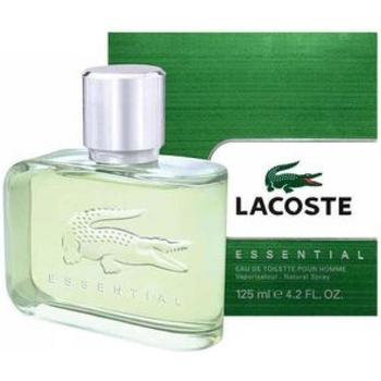 Belleza Hombre Agua de Colonia Lacoste Essential - Eau de Toilette - 125ml - Vaporizador