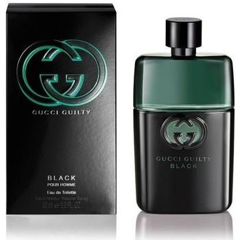 Belleza Hombre Agua de Colonia Gucci Guilty Black - Eau de Toilette - 90ml - Vaporizador parent