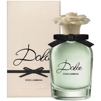 Belleza Mujer Perfume D&G Dolce - Eau de Parfum - 75ml - Vaporizador