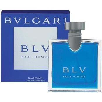 Belleza Hombre Agua de Colonia Bvlgari BLV - Eau de Toilette - 100ml - Vaporizador parent