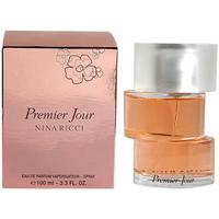 Belleza Mujer Perfume Nina Ricci Premier Jour -  Eau de Parfum - 100ml - Vaporizador parent