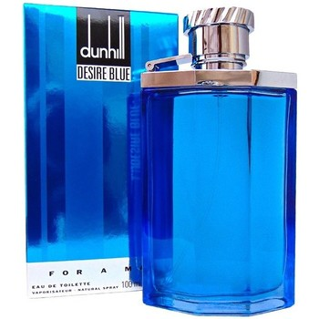 Belleza Hombre Agua de Colonia Dunhill Desire Blue - Eau de Toilette - 100ml - Vaporizador desire blue - cologne - 100ml - spray