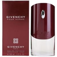 Belleza Hombre Agua de Colonia Givenchy Pour Homme - Eau de Toilette - 100ml - Vaporizador